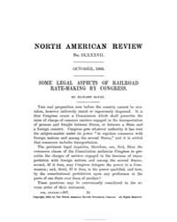 The North American Review : 1905 Oct. No... Volume Vol. 181 by