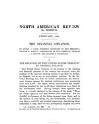 The North American Review : 1908 Feb. No... Volume Vol. 187 by