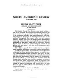 The North American Review : 1920 Feb. No... Volume Vol. 211 by