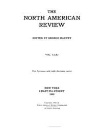 The North American Review : 1920 Jan. No... Volume Vol. 211 by