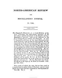 The North American Review and Miscellane... Volume Vol. 3 by