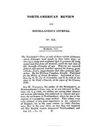 The North American Review and Miscellane... Volume Vol. 4 by