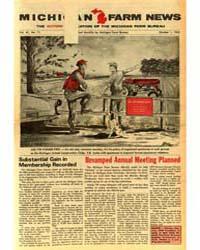 Michigan Farm News : Volume 41, Number 1... by Michigan State University