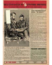 Michigan Farm News : Volume 44, Number 2 by Michigan State University