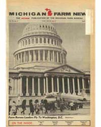 Michigan Farm New : the Action Publicati... by Michigan State University