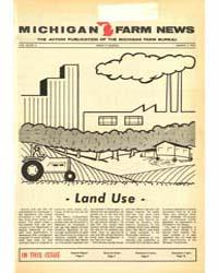 Michigan Farm News : Volume 52, Number 3 by Michigan State University
