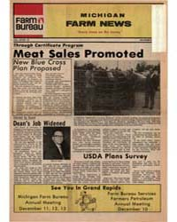 Michigan Farm News : Volume 53, Number 1... by Michigan State University
