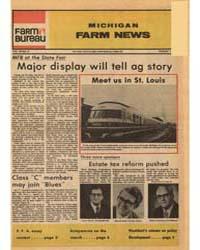 Michigan Farm News : Volume 54, Number 8 by Michigan State University