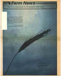 Farm News : Volume 58, Number 1, Volume ... by Michigan State University
