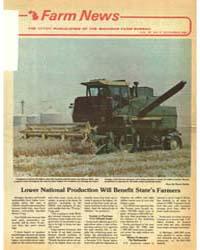 Farm News : Volume 59, Number 9, Documen... by Michigan State University