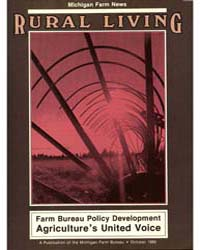Rural Living : Volume 64, Number 10, 198... by Michigan State University