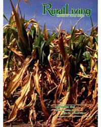 Rurailiving Michigan Farm News : Number ... by Jack Laurie