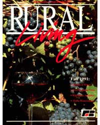 Rural Living, Document 1991-fall by Jack Laurie
