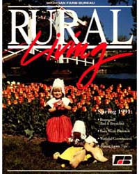 Rural Living, Document 1991-spring by Jack Laurie
