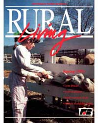 Michigan Farm Bureau Rural Living, Docum... by Jack Laurie
