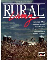 Michigan Farm Bureau Rural Living, Docum... by Jack Laurie