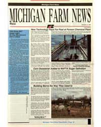 Michigan Farm News : Volume 70, Number 1... by Michigan State University