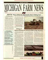 Michigan Farm News : Number 14, Document... by Jack Laurie