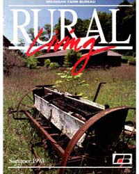 Michigan Farm Bureau News, Rural Living ... by Michigan State University