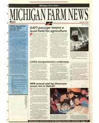Michigan Farm News : Volume 71, Number 2... by Michigan State University