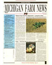 Michigan Farm News : Volume 71, Number 3... by Michigan State University