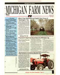 Michigan Farm News : Volume 71, Number 6... by Michigan State University