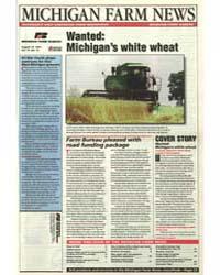 Michigan Farm News : Wanted : Michigan's... by Michigan State University
