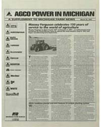 Agco Power in Michigan, Document 1997-ma... by Michigan State University