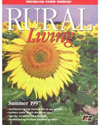 Michigan Farm Bureau, Rural Living, Docu... by Jack Laurie