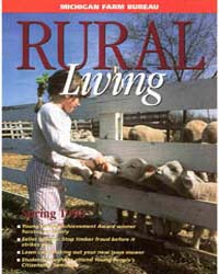Michigan Farm Bureau, Rural Living, Docu... by Jack Laurie