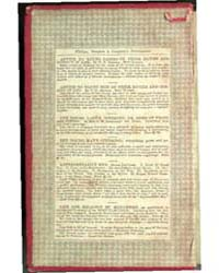 Advice to Young Men, Document Advice by T. S. Arthur