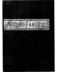Aesop's Fables, Document Aesopsfablesill by Ernest Griset.