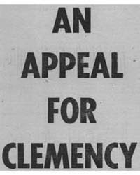 An Appeal for Clemency, Document Appealc... by Michigan State University