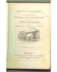 Arctic Travels, Document Arct by Michigan State University