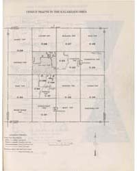 Census Tracts in the Kalamazoo Smsa, Doc... by Michigan State University
