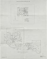 Census Tracts in the Ann Arbor, Mich. Sm... by Michigan State University
