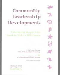 Community, Document Commleadership by Krietln Ramsay