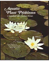 Aquatic Plant Problems, Document E1135 by Clarence D