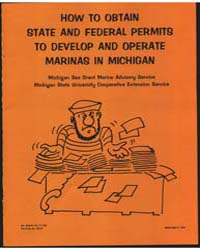 How to Obtain State and Federal Permits ... by David Rood