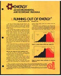 Running Out of Energy1 by Michigan State University