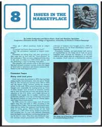 Issues in the Marketplace, Document E118... by Judith Troftgruben