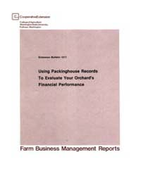 Using Packinghouse Records to Evaluate Y... by R. Thomas Schotzko
