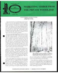 Marketing Timber from the Private Woodla... by Randall B.Heiligmann