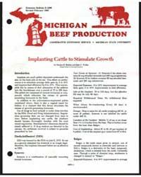 Michigai\I, Document E1298Rev1 by Harlan D. Ritchie
