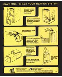 Save Fuel, Check Your Heating System, Do... by Michigan State University