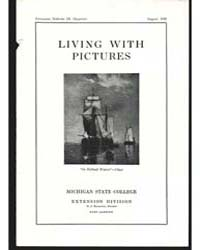 Living with Pictures, Document E136Repri... by Baldwin, R., J.