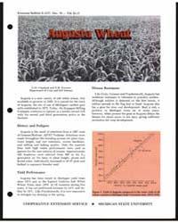 Augusta Wheat, Document E1377-79 by L. O. Copeland
