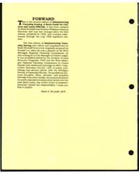 Administering Township Zoning : a Basic ... by Mark A. Wyckoff
