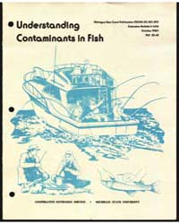 Understanding Contaminants in Fish, Docu... by Thomas E. Rippen