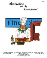 Atmosphere in the Restaurant, Document E... by Thomas R. Luinn